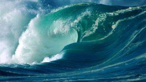 Notícias sobre ondas