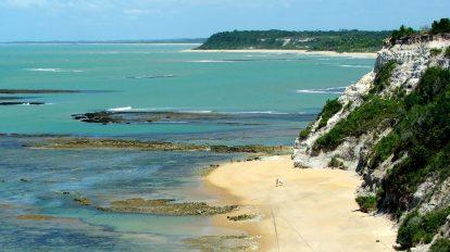 As 10 Praias Mais Bonitas do Brasil