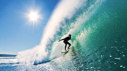 As 10 melhores praias brasileiras para surfar