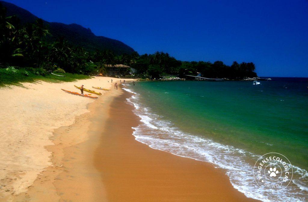 As 7 Melhores Praias de São Paulo: Feiticeira – Ilhabela
