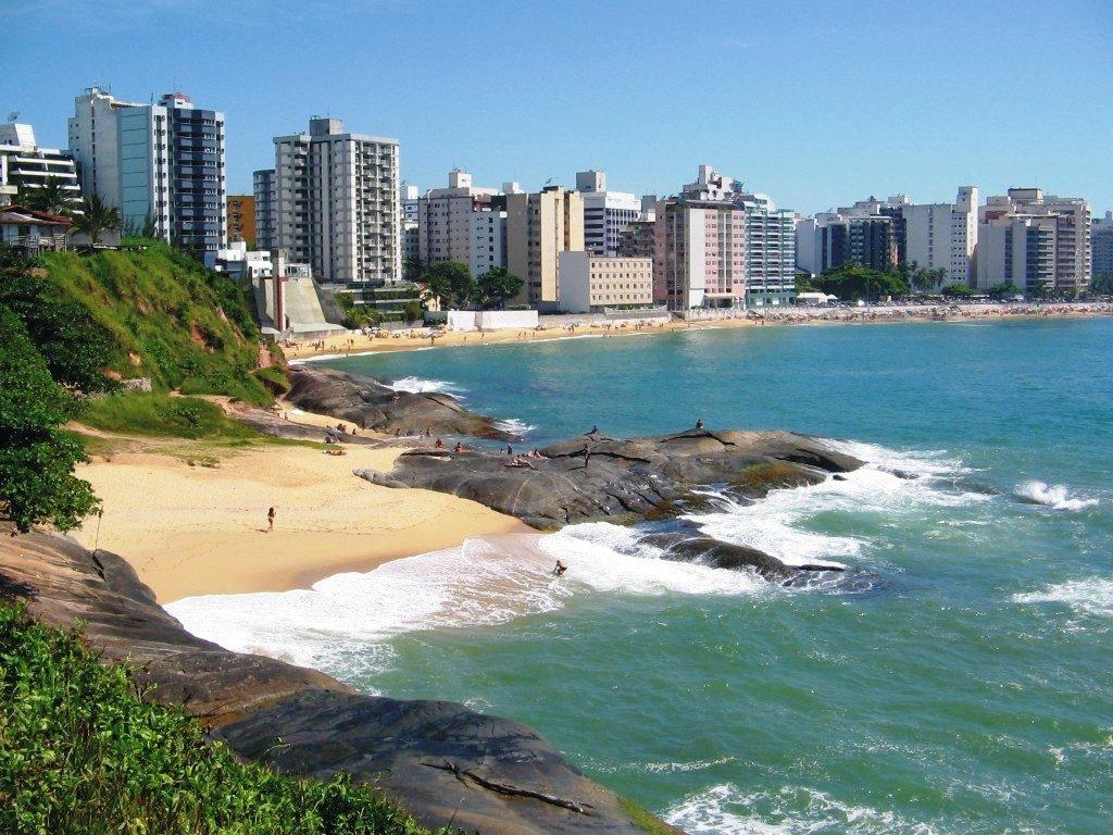 As 10 Cidades Litorâneas Mais Baratas do Verão 2017 - Guarapari (ES)