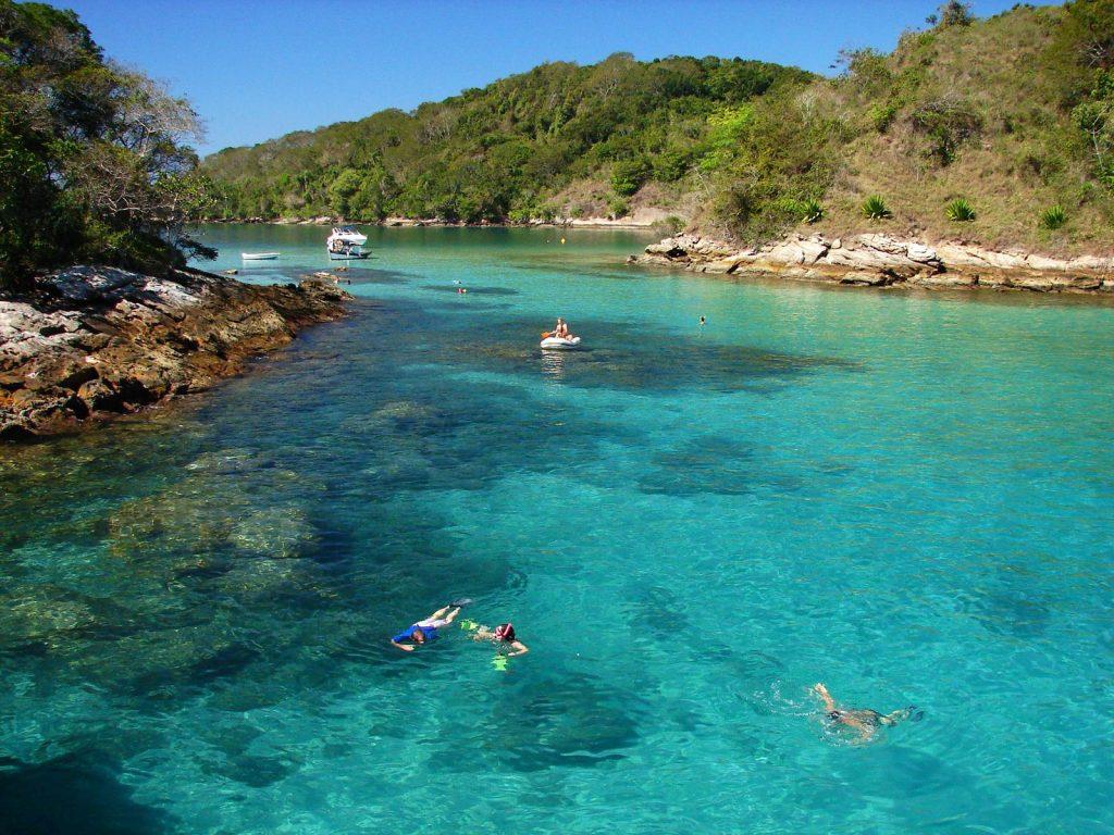 As 7 Melhores Praias de São Paulo: Ilha do Cardoso – Cananéia