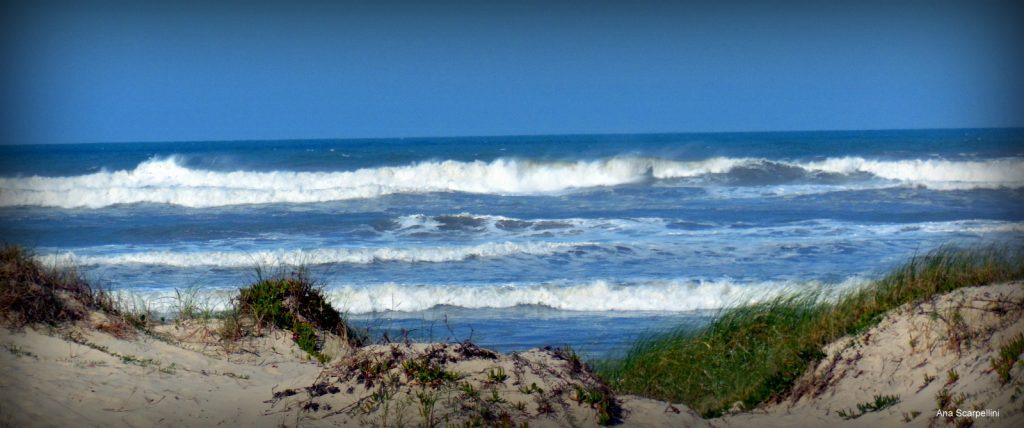 Praia da Atlântida – Capão da Canoa (RS)