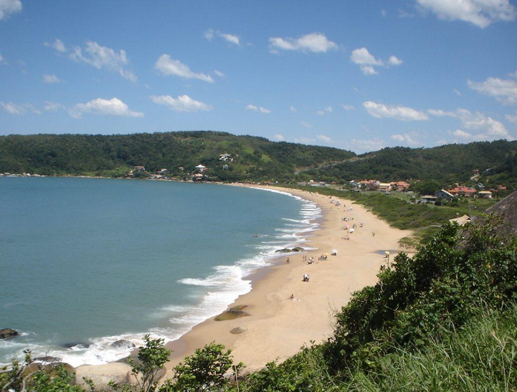 Praia do Estaleiro – Balneário Camboriú (SC)