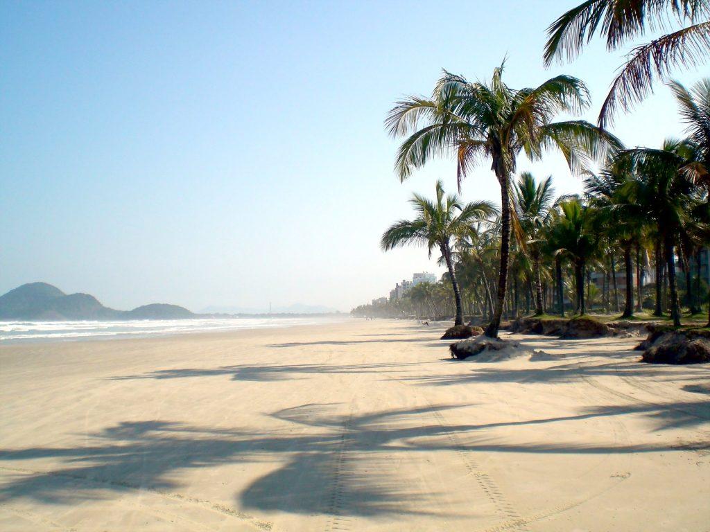 As 7 Melhores Praias de São Paulo: Riviera de São Lourenço – Bertioga