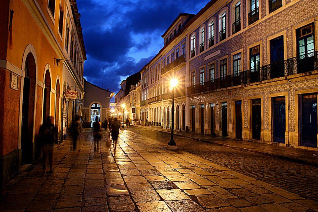 As 10 Cidades Litorâneas Mais Baratas do Verão 2017 - São Luís (MA)