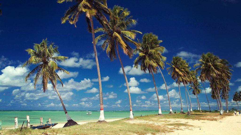 As 10 Cidades Litorâneas Mais Baratas do Verão 2017 - São Miguel do Gostoso (RN)