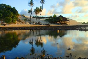 Top 10 – Melhore PraiasdoNordesteBrasileiro