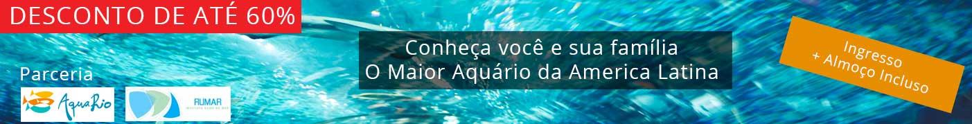 Conheça o Aquario