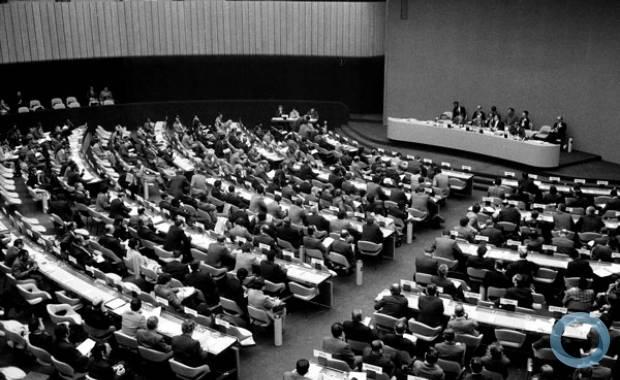 1ª Assembleia Geral da ONU