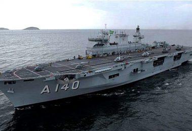 PHM A-140 Atlantico