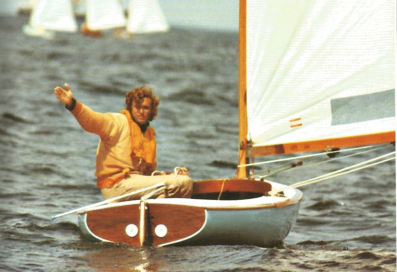 Claus Olimpíada de 1972