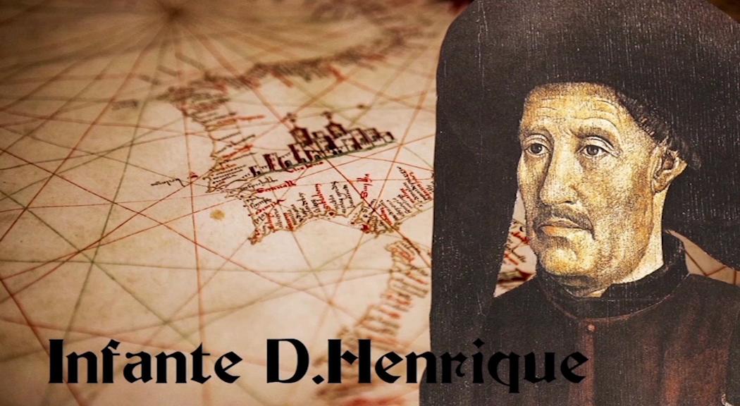 Imagem Infante D. Henrique 2