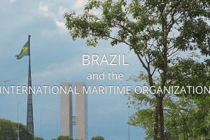 BRASIL E A IMO International Maritime Organization