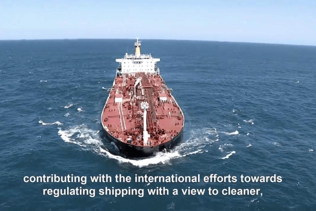 o Brasil colabora na IMO por mares mais seguros e limpos