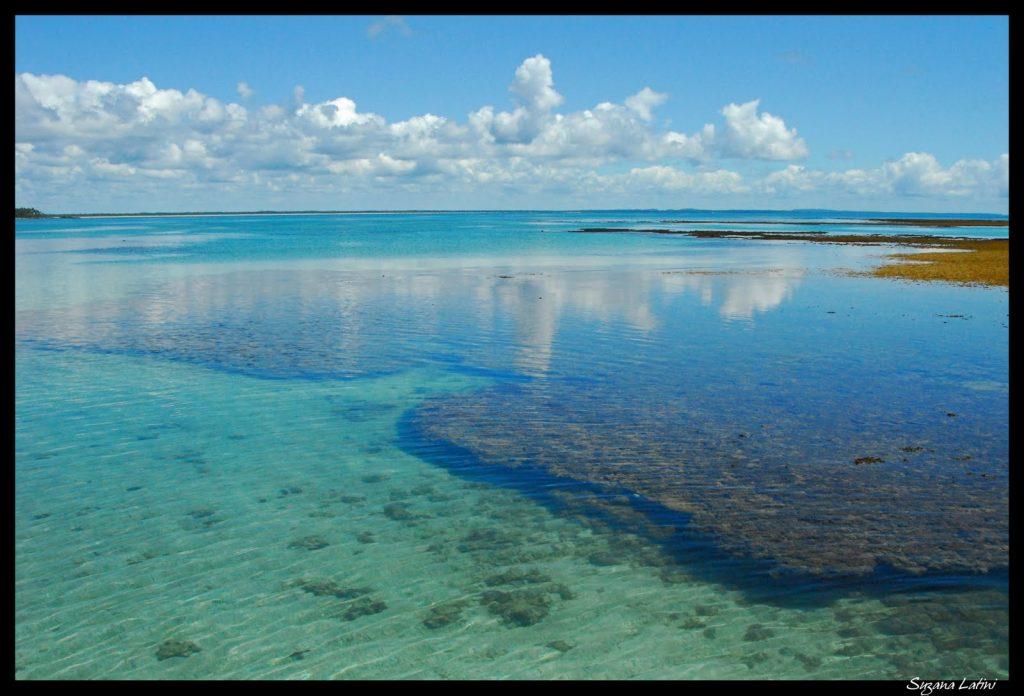 Top 10 – Melhores Praias do Nordeste Brasileiro: Moreré, Ilha de Boipeba (BA)