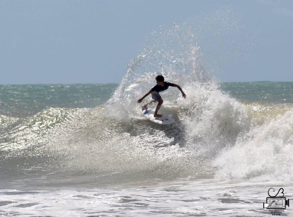 As 10 Melhores PraiasBrasileiras ParaSurfar- Baía Formosa (RN)