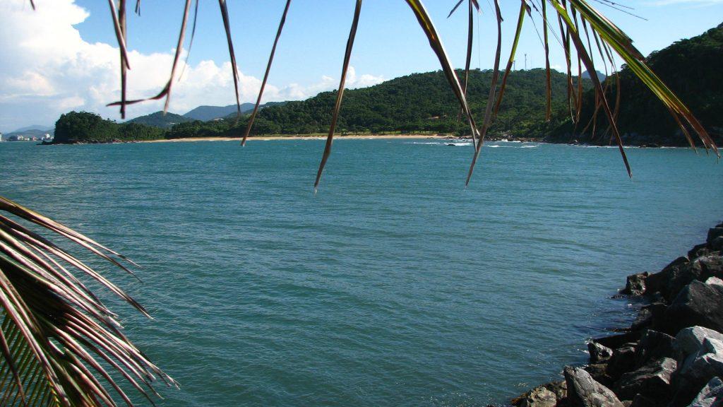 Praia Grossa – Itapema (SC)