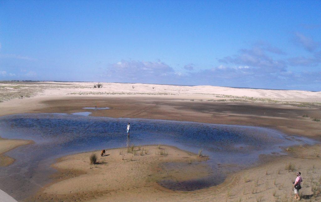 Praia das Cabras – Tramandaí (RS)