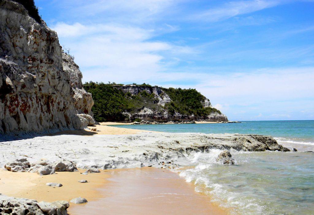As 10 Praias Mais Bonitas do Brasil - Praia do Espelho (BA)