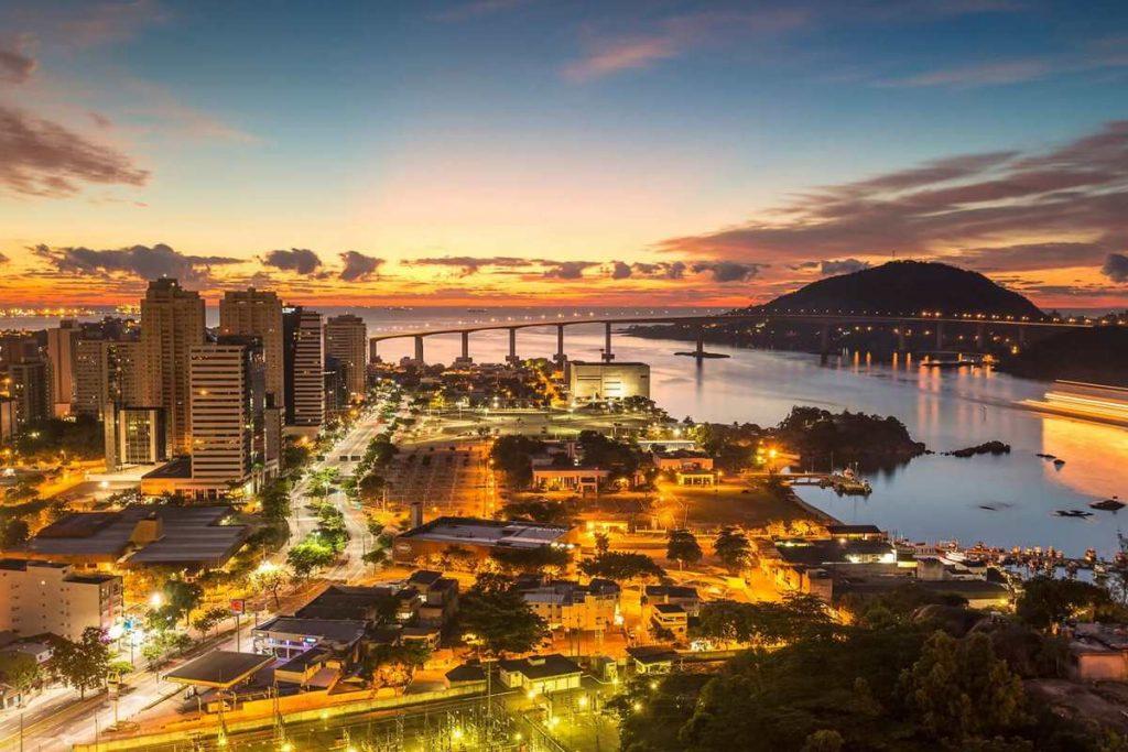 As 10 Cidades Litorâneas Mais Baratas do Verão 2017 - Vitória (ES)