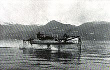 220px-Forlanini_Hydrofoil_1911