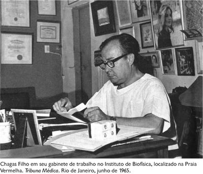 Chagas Filho