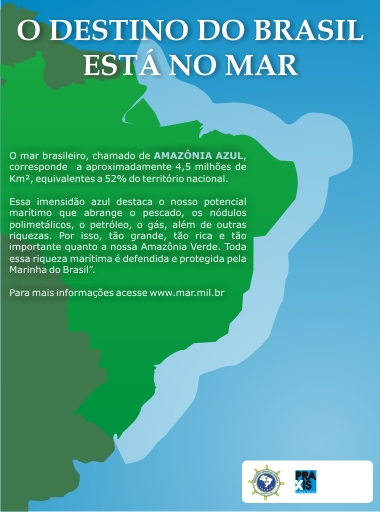Amazônia Azul SOAMAR_RIO