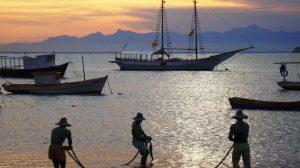 Notícias sobre pesca profissional