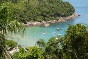 Conheça as 5 melhores praias do Sul do Brasil